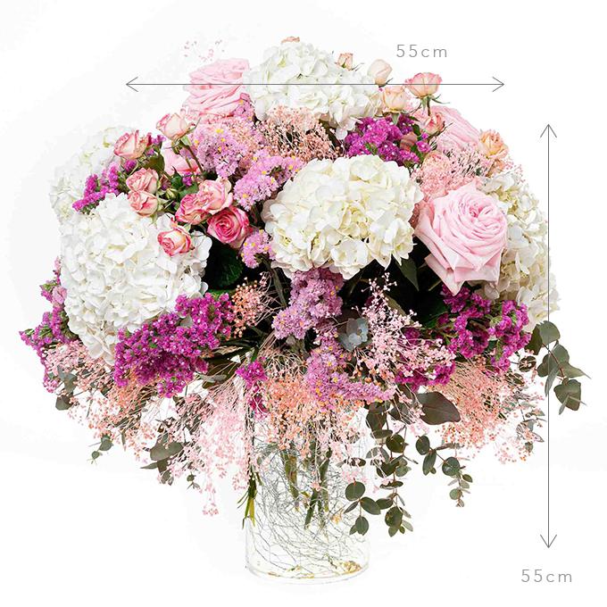 Ramo flores naturales-FH flores y decoración-floristería Fernando Hijo-Murcia(5)